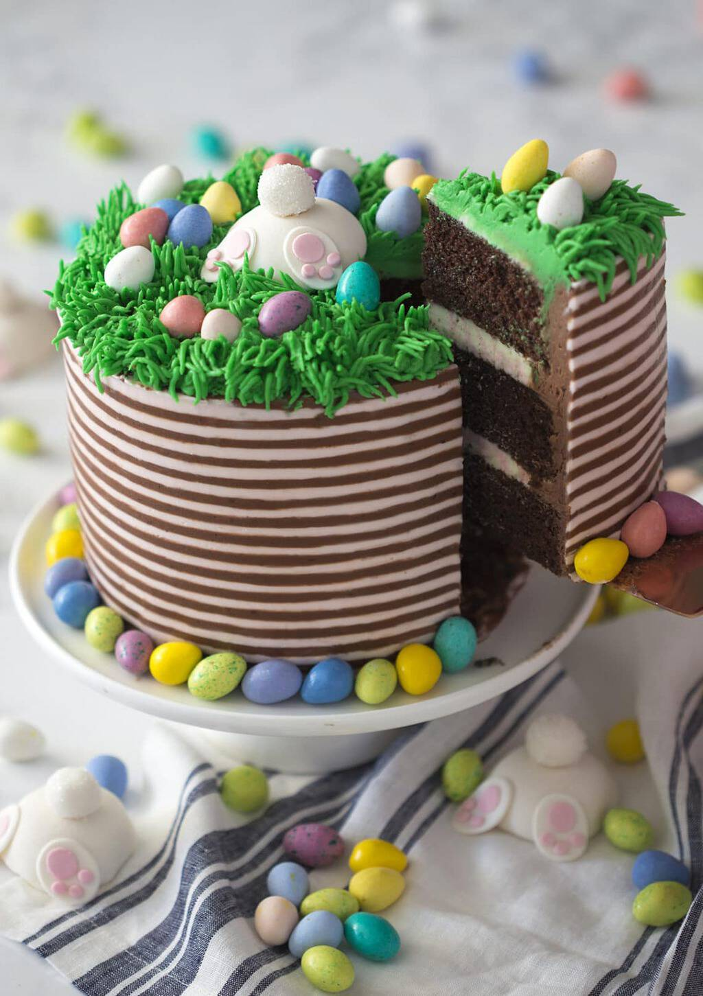Easy Easter Cakes That Your Guests Would Be Dying To Bake Recipe Magik