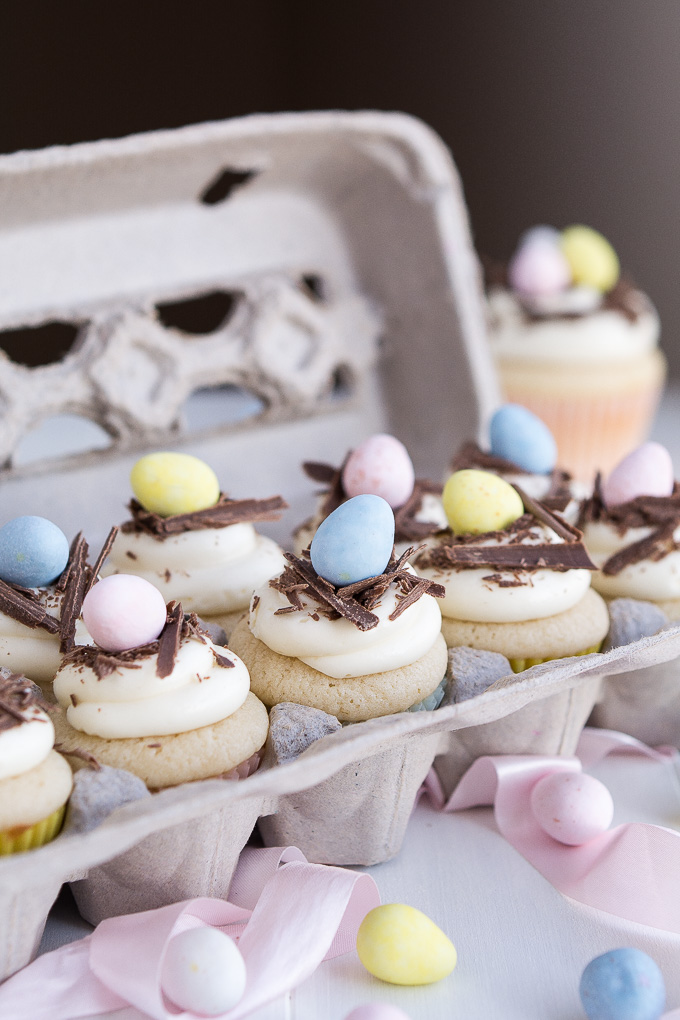 Cute Easter Desserts That You Can Make With Kids Recipe Magik